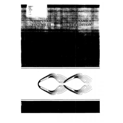 Computational Fluid Dynamics Vol. III