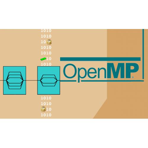 آموزش موازیسازی کد به روش OpenMp در نرمافزار برنامهنویسی فرترن