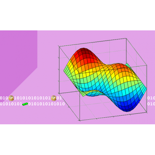 حل دستگاه معادلات غیرخطی با مشتقات کسری