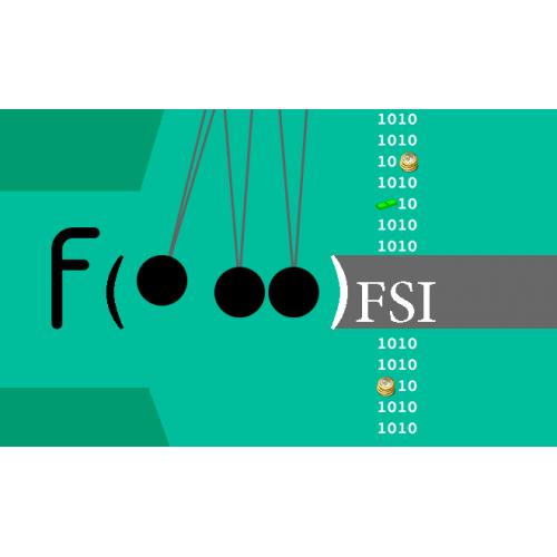 آموزش اضافه کردن ترم چشمه به معادلات ممنتوم در حلگر FSI