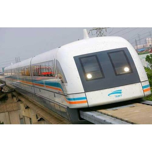 کنترل مقاوم قطار مغناطیسی شناور بر اساس مدل غیرخطی
