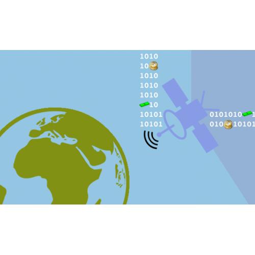 آنالیز حساسیت کنترل وضعیت تک محوره و انتقال مداری یک ماهواره صلب با اعمال دینامیک تراستر با استفاده از نرم افزار متلب
