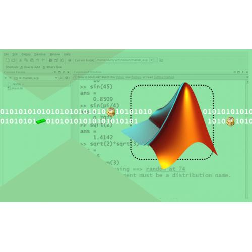 آموزش و پیادهسازی روش و الگوریتمهای ژنتیک، شبکه عصبی مصنوعی، فازی و پردازش تصویر در نرمافزار متلب