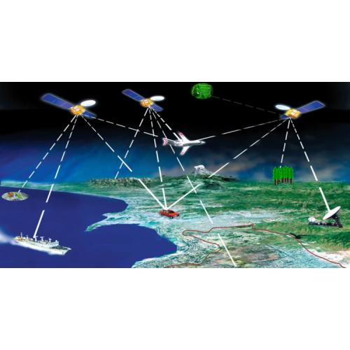 تلفیق اطلاعات سیستم ناوبری اینرسی و سیستم موقعیت یاب جهانی توسط الگوریتم فیلتر کالمن ذره ای فازی