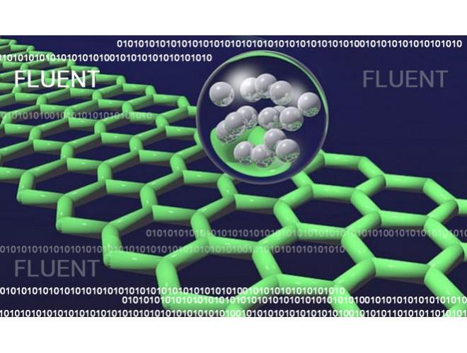 پروژه حل عددی جابجایی میکروتیرهای مربعی شکل بر عملکرد حرارتی میکروکانال های دارای سطوح فوق آب گریز با استفاده از نرم افزار FLUENT و به همراه فیلم آموزشی نرم افزار FLUENT