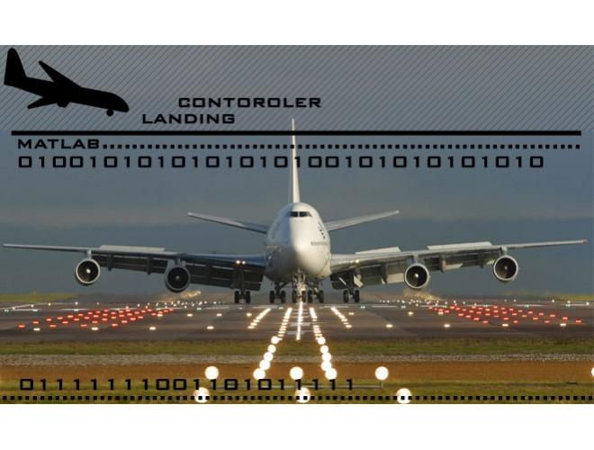 پروژه کنترل فعال ارتعاشات مزاحم شیمی ارابه فرود هواپیما با کنترلر مقاوم بهینه با MATLAB + فیلم