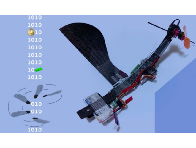 (Tuning Weight Matrix of LQR with GA-PSO Optimization Algorithm for Micro Aerial Vehicle (Samara Mono-copter