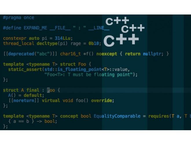 پروژه آموزش ++C با رویکرد Qt + فیلم