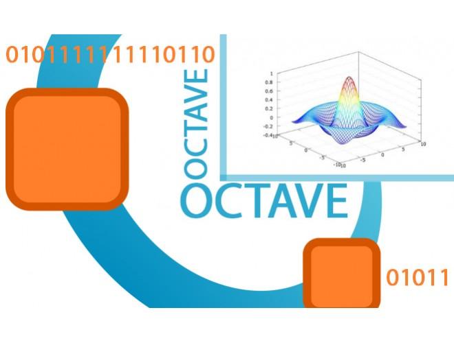 پروژه آموزش برنامه Octave