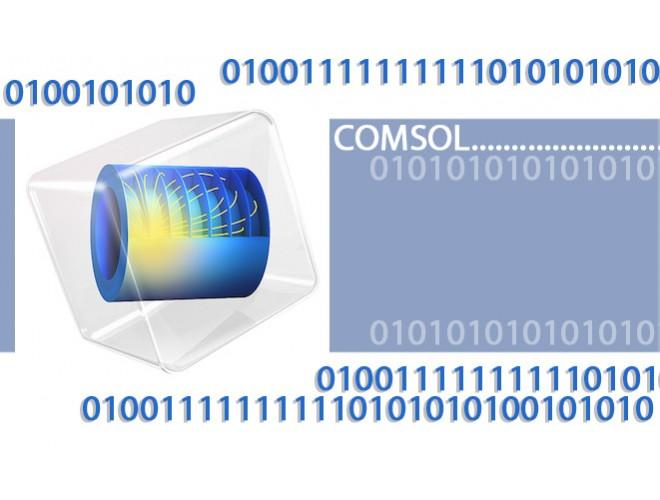 پروژه همانندسازی فرایند انتقال حرارت در سپرهای حرارتی با استفاده از نرم افزار COMSOL و به همراه فیلم آموزشی نرم افزار COMSOL