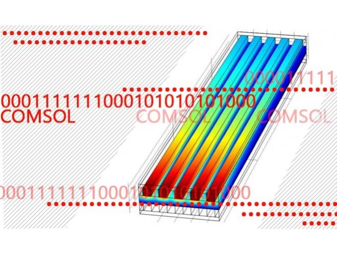 پروژه مدل سازی و شبیه سازی پیل سوختی اکسید جامد با نرم افزار کامسول و بهینه سازی پارامتر های عملیاتی با استفاده از نرم افزار COMSOL و به همراه فیلم آموزشی نرم افزار COMSOL