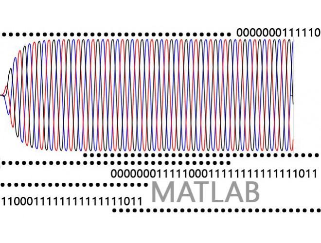 پروژه طراحی کنترل کننده های مقاوم برای ریزشبکه های جزیره ای با در نظر گرفتن اغتشاش و نامعینی  با استفاده از نرم افزار MATLAB و به همراه فیلم آموزشی نرم افزار MATLAB