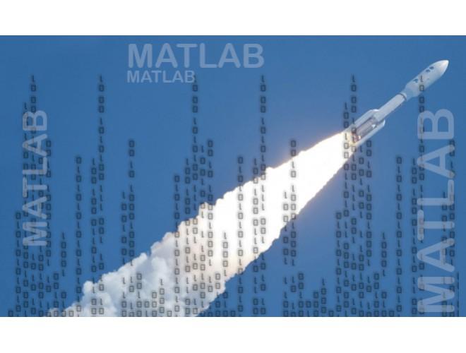 پروژه کنترل مسیر اجسام پرنده در ماموریتهای نظامی با درنظرگیری اغتشاشات محیطی با MATLAB + فیلم