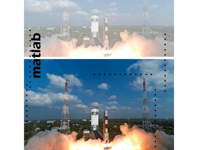 پروژه طراحی کنترل مقاوم برای دستگاه پرتاب ماهواره کوچک مبنی بر کلید زنی با MATLAB + فیلم