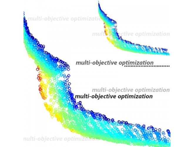 پروژه بهینهسازی چندهدفه بر مبنای روشهای فراکاوشی با کاربرد در عمران به کمک زبان برنامه نویسی C و FORTRAN