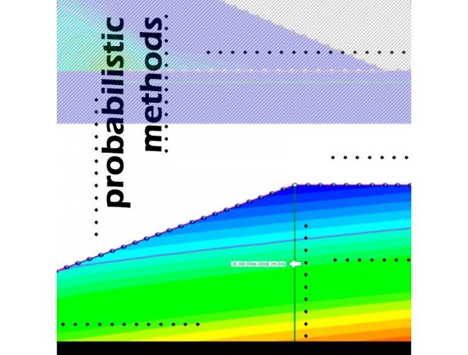 پروژه مدلسازی و تحلیل احتمالاتی پایداری شیروانیها به کمک نرم افزار SWEDGE به همراه فیلم آموزشی نرم افزار SWEDGE