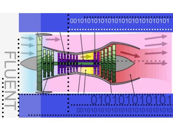 پروژه شبيه سازي ترموديناميكي موتورهاي توربوجت و توربوفن با استفاده از نرم افزار فرترن و به همراه فیلم آموزشی نرم افزار فرترن