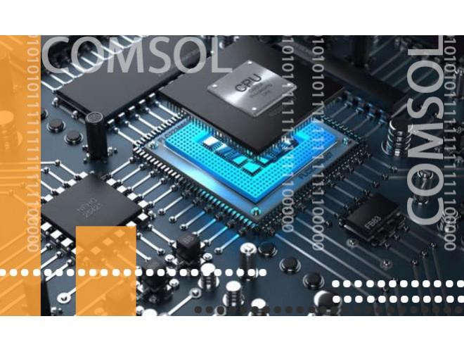 پروژه مدلسازی و شبیهسازی فرآیند افزایش انتقال حرارت از CPU رایانه ها توسط متال فوم آلومینیوم و بررسی اثر نفوذ پذیری و تخلخل بر میزان انتقال حرارت با استفاده از نرم افزار کامسول