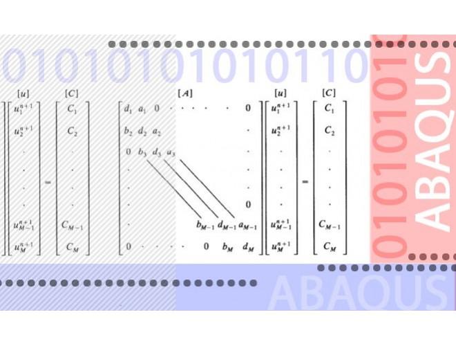 پروژه بررسی روشهای حل عددی  معادله یک بعدی گرما با استفاده از نرم افزار فرترن