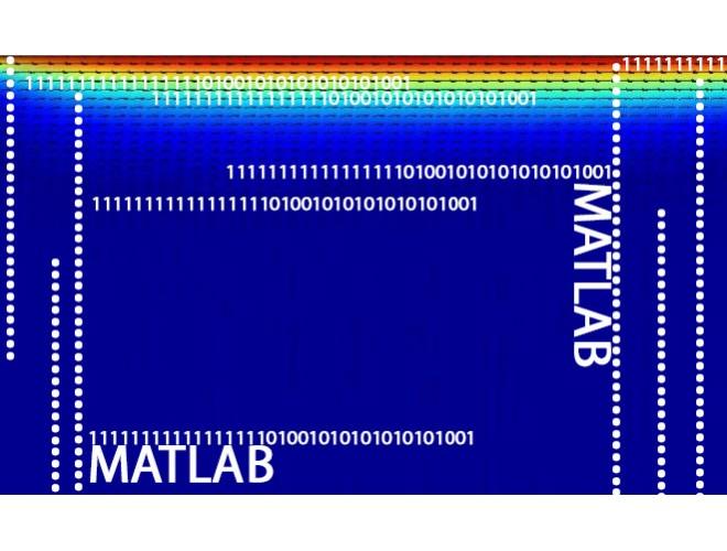 پروژه روش های حل عددی معادله ناویر استوکس بر حسب سرعت و فشار در حالت دو بعدی با استفاده از نرم افزار MATLAB