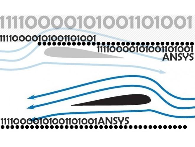 پروژه تحلیل جریان غیر لزج سه بعدی با گسسته سازی بخش جابجایی به روش AUSM با استفاده از نرم افزار فرترن و به همراه فیلم آموزشی نرم افزار فرترن