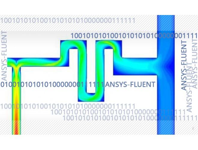 پروژه شبیه سازی عددی میدانهای سرعت و غلظت در یک میکرومیکسینگ مارپیچ با استفاده از نرم افزار FLUENT و به همراه فیلم آموزشی نرم افزار FLUENT