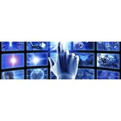 معرفی رشته مهندسی کامپیوتر گرایش فناوری اطلاعات
