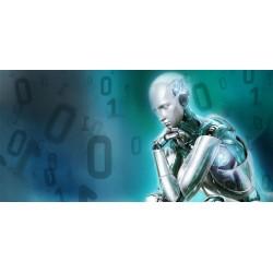 آشنایی با رشته رباتیک