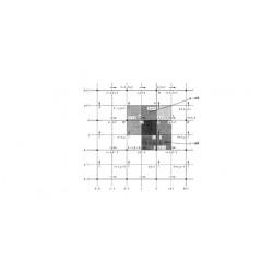 الگوریتمهای حل توأم سرعت-فشار در جریانهای پایا