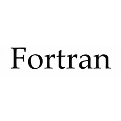 آموزش نصب زبان برنامهنویسی Fortran نسخه ۹۵