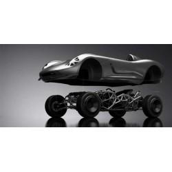آشنایی با گرایش طراحی سیستم های دینامیکی خودرو کارشناسی ارشد رشته مهندسی مکانیک