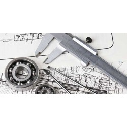 آشنایی با گرایش طراحی کاربردی در کارشناسی ارشد رشته مهندسی مکانیک
