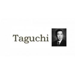آشنایی با روش تاگوچی