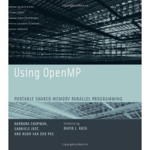 Using OpenMP-Portable Shared Memory Parallel Programming