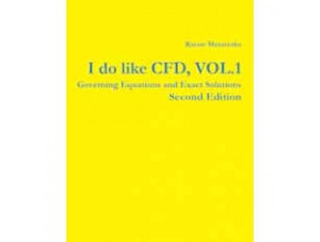 I do like CFD, VOL.I Second Edition