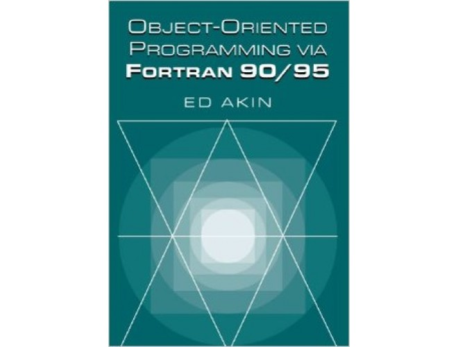 Object Oriented Programming via Fortran 90/95