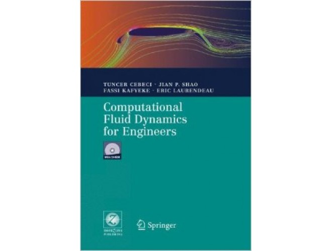 Computational Fluid Dynamics for Engineers