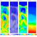 پروژه نرمافزار حل عددی معادلات مدل دوسیالی تک فشاری با استفاده از روش های مسیربقایی با استفاده از نرم افزار فرترن