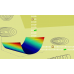 پروژه طراحی معکوس در جریانهای داخلی مادون و مافوق صوت با بهینهسازی به روش الحاقی برای جریانهای غیر لزج و لزج با استفاده از نرم افزارهای فرترن و C