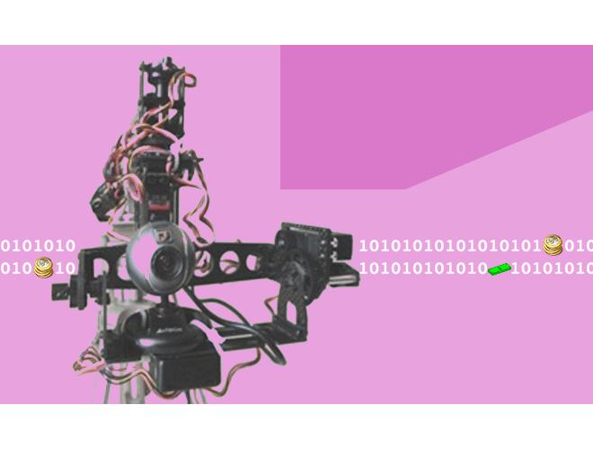 پروژه دادهبرداری از AHRS و کنترل موتورهای سروو یک پایدارکننده 3 محوره با استفاده از نرم افزار MATLAB
