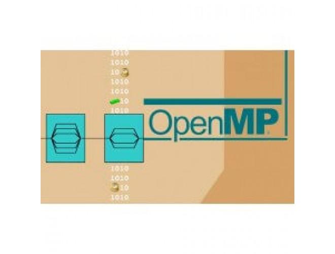 پروژه آموزش موازیسازی کد به روش OpenMp در نرمافزار برنامهنویسی فرترن