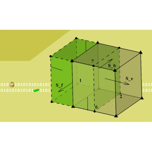 طراحی معکوس در مجراهای سه بعدی با بهینه سازی به روش  الحاقی برای جریان های غیر لزج و لزج
