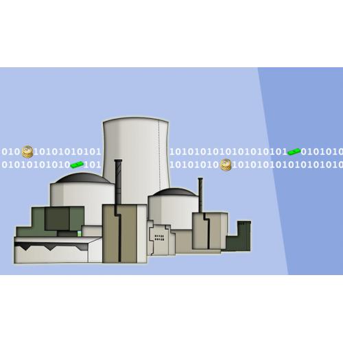الگوریتم بهینه سازی جهت حل مسئله پخش بار نیروگاهها