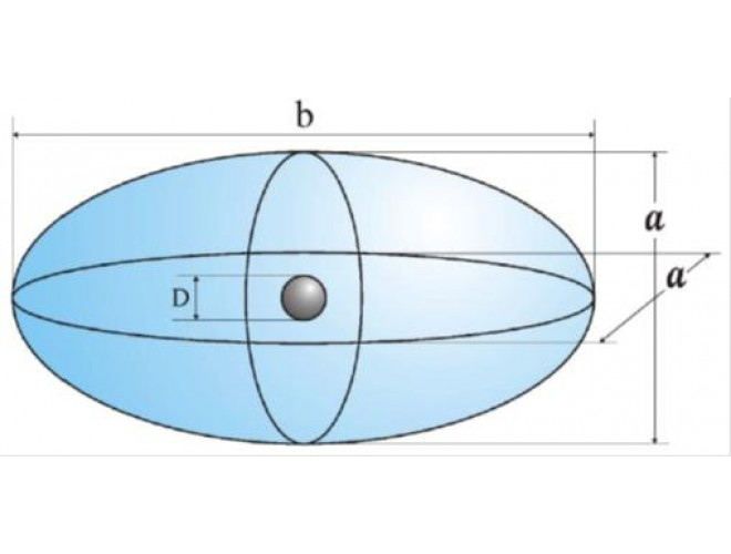 بررسی عددی انتقال حرارت جریان نانوسیال در چاه حرارتی مماسی