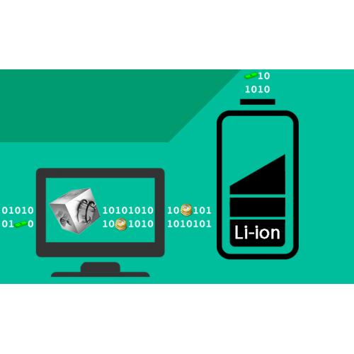 آموزش نرم افزار کامسول شبیه سازی باتری لیتیم - یونی