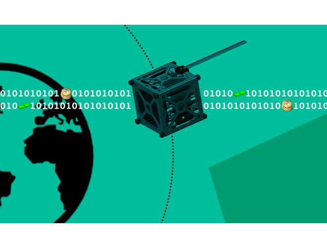 پروژه استفاده از تلفن همراه به عنوان زير سيستم اويونيکی در نانو ماهوارهها با استفاده از نرم افزار C