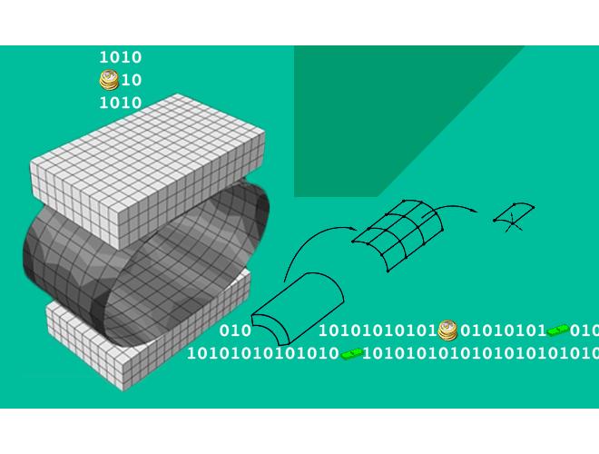 پروژه کد نویسی به منظور تخمین مقدار سفتی لوله های کامپوزیتی و پیش بینی تخریب اولین لایه در این لوله ها، مطابق با استاندارد آزمون سفتی با استفاده از نرم افزارMATLAB و ABAQUS و به همراه فیلم آموزشی نرم افزار MATLAB و ABAQUS
