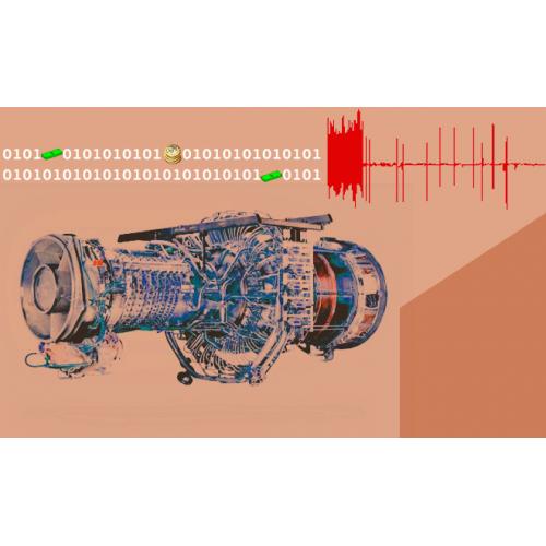 شناسایی و کنترل توربین گاز صنعتی براساس دیتاهای عملکردی در حضور اغتشاش و نویز با بکارگیری فیلتر کالمن فازی