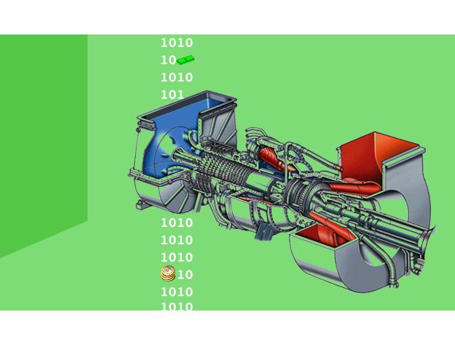 پروژه تست سخت افزار در حلقه کنترل کننده توربین گاز دو محوره با استفاده از نرم افزار MATLAB و به همراه فیلم آموزشی نرم افزار MATLAB