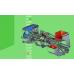 پروژه تست سختافزار در حلقه کنترلکننده توربین گاز دو محوره با MATLAB